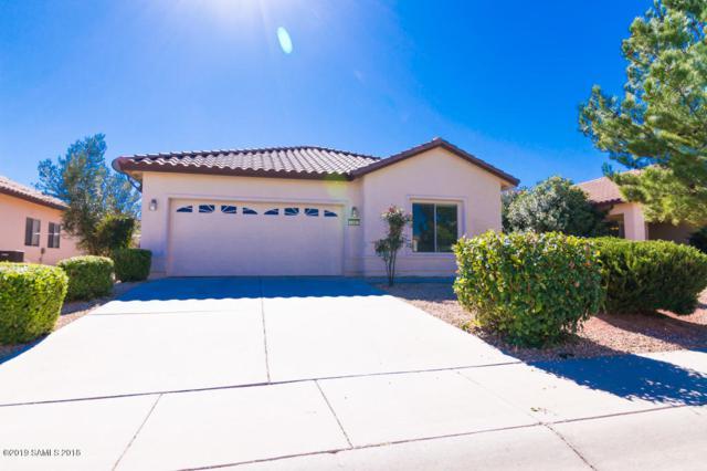 5582 Los Capanos Drive, Sierra Vista, AZ 85635 (#169323) :: Long Realty Company
