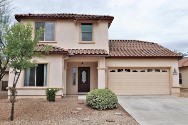 1122 Paso Robles Avenue, Sierra Vista, AZ 85635 (MLS #169336) :: Service First Realty