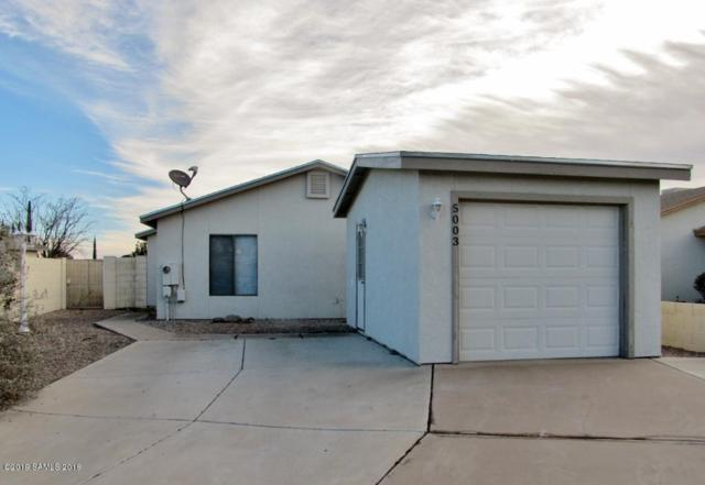 5003 E Cielo Circle, Sierra Vista, AZ 85635 (#169352) :: Long Realty Company