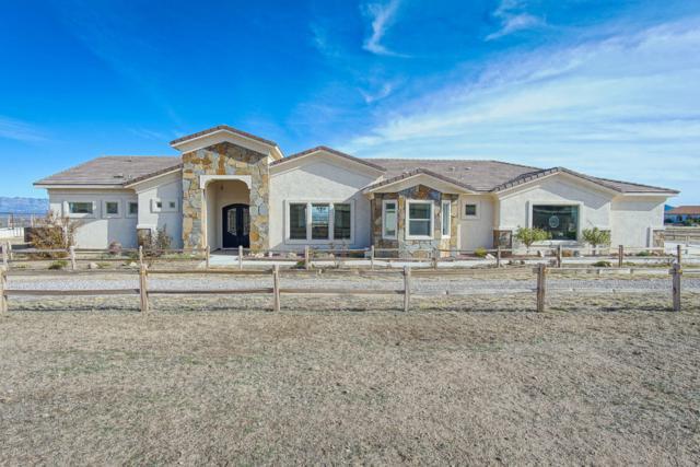 6955 E Vista Bonita Road, Hereford, AZ 85615 (MLS #169359) :: Service First Realty