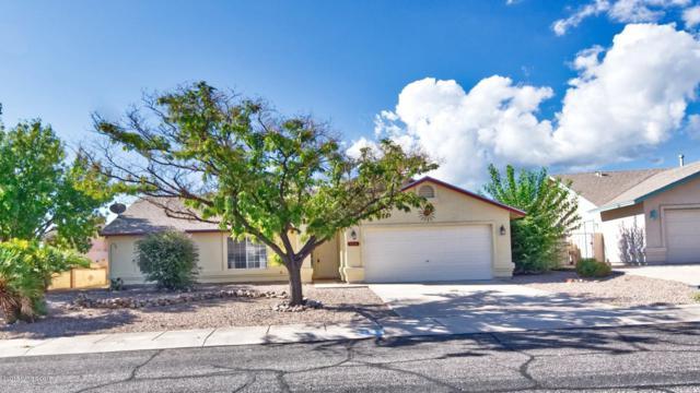 2476 S Suncrest Drive, Sierra Vista, AZ 85650 (MLS #169361) :: Service First Realty