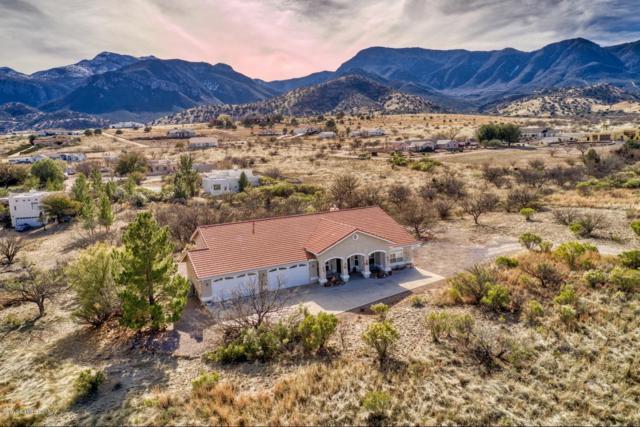 1020 E Yaqui Street, Sierra Vista, AZ 85650 (MLS #169371) :: Service First Realty