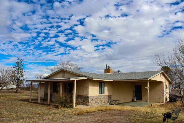 7027 N Bond Road, Mcneal, AZ 85617 (MLS #169374) :: Service First Realty