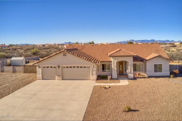 1700 Via Socorro, Sierra Vista, AZ 85635 (MLS #169376) :: Service First Realty