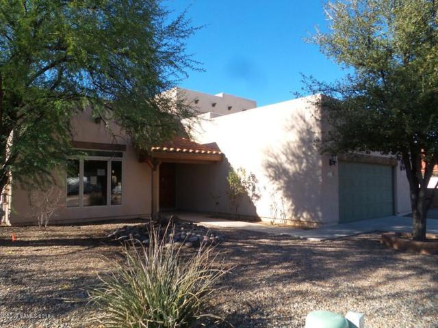5236 Cedar Springs Drive, Sierra Vista, AZ 85635 (MLS #169382) :: Service First Realty