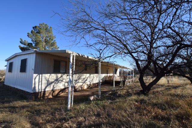 5529 S Santa Aurelia Avenue, Sierra Vista, AZ 85650 (MLS #169391) :: Service First Realty