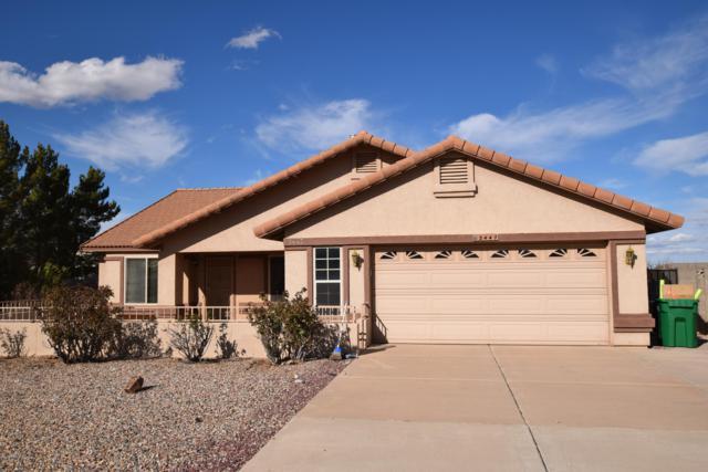 2447 E Atsina Drive, Sierra Vista, AZ 85650 (MLS #169396) :: Service First Realty