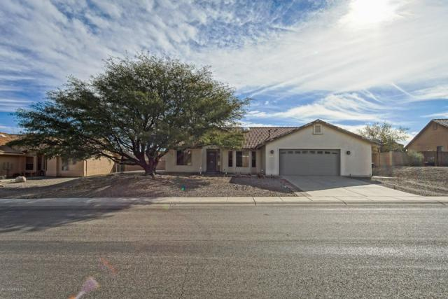 2517 San Ysidro Drive, Sierra Vista, AZ 85635 (#169404) :: The Josh Berkley Team