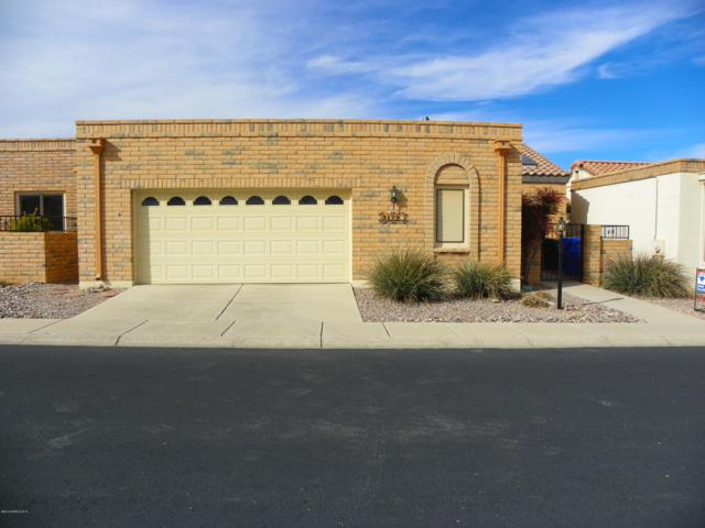 3179 Avenida Crescente, Sierra Vista, AZ 85650 (MLS #169422) :: Service First Realty