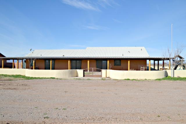 Tbd W Outland Way, Douglas, AZ 85607 (#169431) :: The Josh Berkley Team