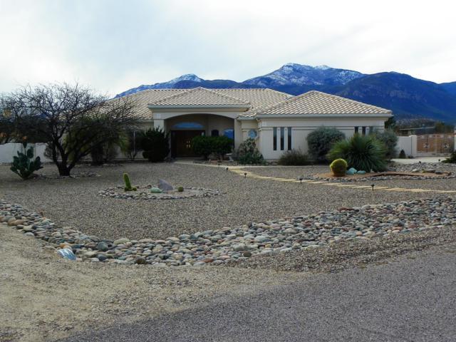 3250 E Kalispell Avenue, Sierra Vista, AZ 85650 (MLS #169433) :: Service First Realty