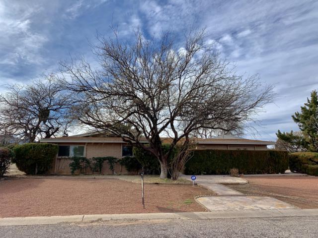 1816 Windsor Drive, Sierra Vista, AZ 85635 (MLS #169442) :: Service First Realty