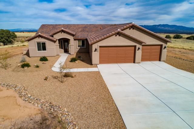 6746 E Big Spur Circle, Hereford, AZ 85615 (MLS #169446) :: Service First Realty