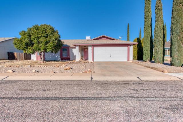 1541 Jasmin Drive, Sierra Vista, AZ 85635 (MLS #169453) :: Service First Realty