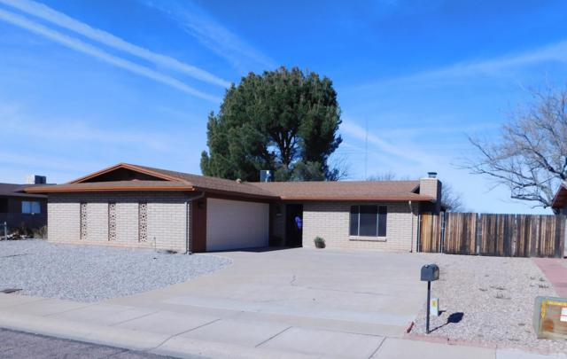 5125 Camino Del Norte, Sierra Vista, AZ 85635 (#169457) :: The Josh Berkley Team