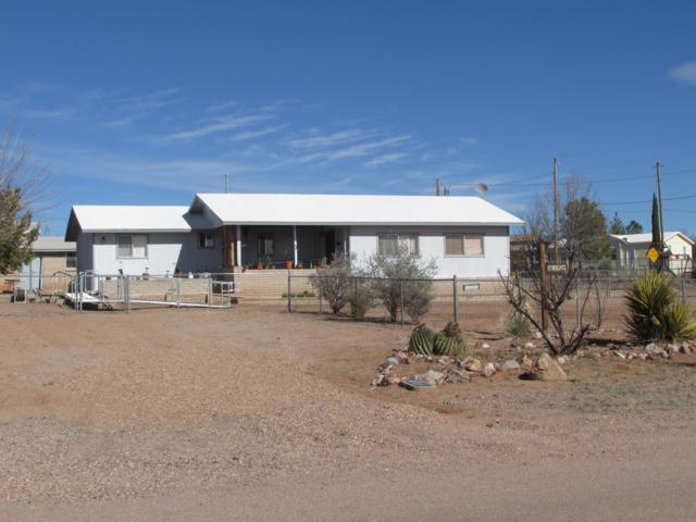 2564 E Roadrunner Ridge, Tombstone, AZ 85638 (MLS #169464) :: Service First Realty