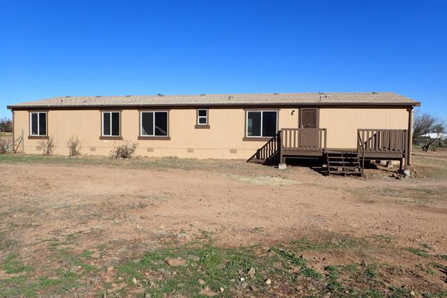 5619 E Desert Tortoise Lane, Hereford, AZ 85615 (MLS #169484) :: Service First Realty