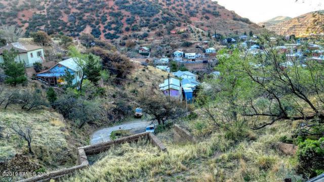 Tbd Opera Drive, Bisbee, AZ 85603 (#169491) :: The Josh Berkley Team