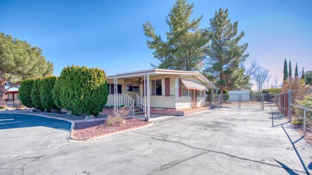 5148 E Finch Circle, Sierra Vista, AZ 85650 (#169504) :: Long Realty Company