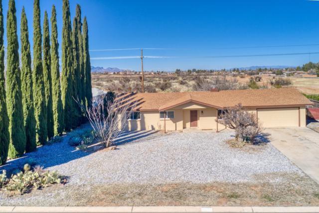 2177 Golf Links Road, Sierra Vista, AZ 85635 (MLS #169515) :: Service First Realty