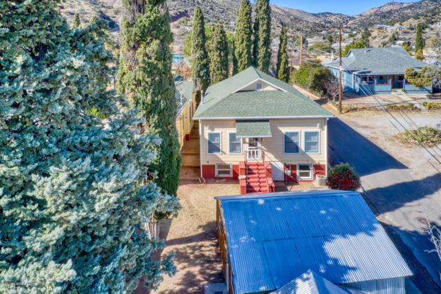 152 Quality Hill Road, Bisbee, AZ 85603 (MLS #169524) :: Service First Realty