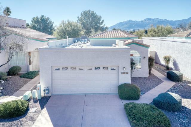 4390 Desert Springs Trail, Sierra Vista, AZ 85635 (MLS #169526) :: Service First Realty