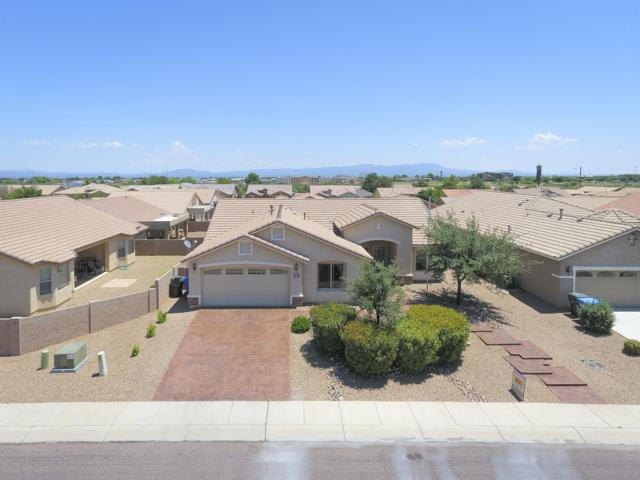 1907 Oak Winds Drive, Sierra Vista, AZ 85635 (#169531) :: Long Realty Company