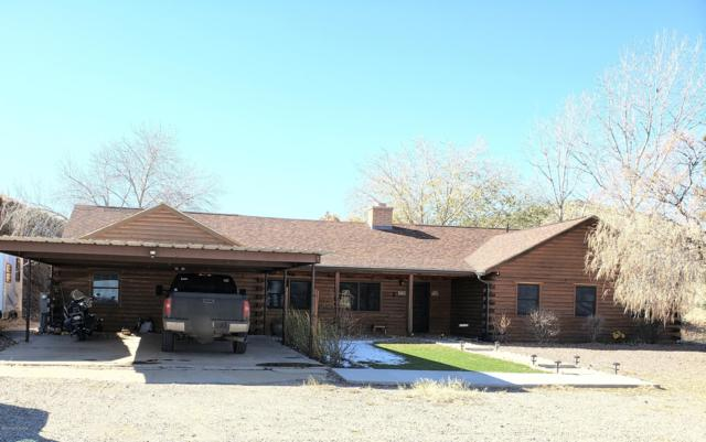 735 W Eagle Wings Road, Pearce, AZ 85625 (MLS #169535) :: Service First Realty