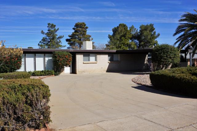 2897 Dove Drive, Sierra Vista, AZ 85635 (MLS #169536) :: Service First Realty