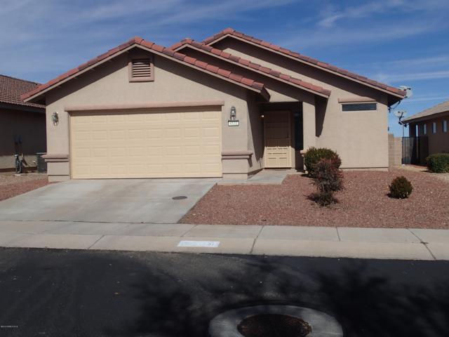 4531 Big Bend Street, Sierra Vista, AZ 85650 (MLS #169540) :: Service First Realty