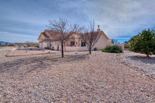 5450 E Pioneer Lane, Hereford, AZ 85615 (MLS #169546) :: Service First Realty
