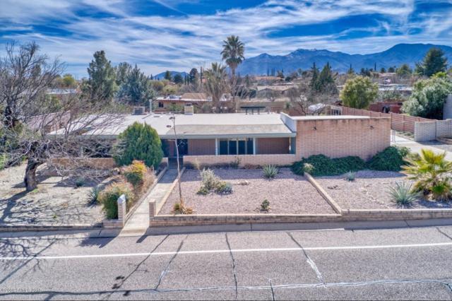 2320 Golf Links Road, Sierra Vista, AZ 85635 (MLS #169549) :: Service First Realty
