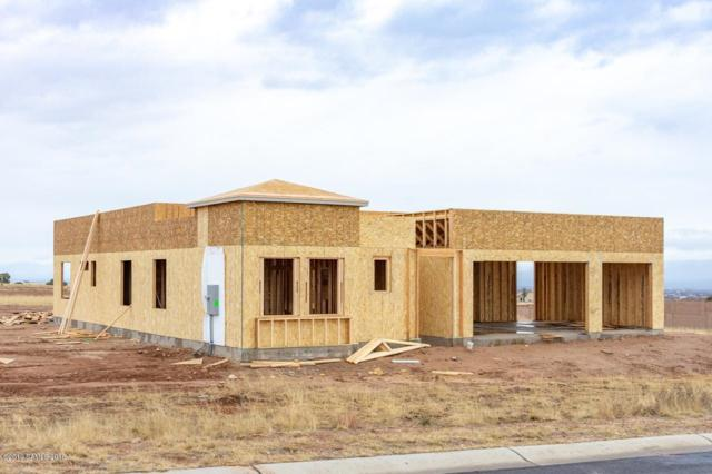 6263 E Saddlehorn Circle Lot 94, Hereford, AZ 85615 (MLS #169555) :: Service First Realty