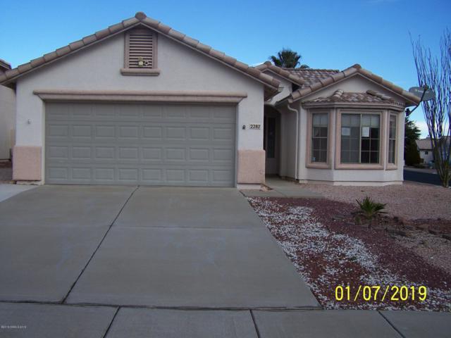 2287 Evening Shadow Court, Sierra Vista, AZ 85650 (#169558) :: The Josh Berkley Team