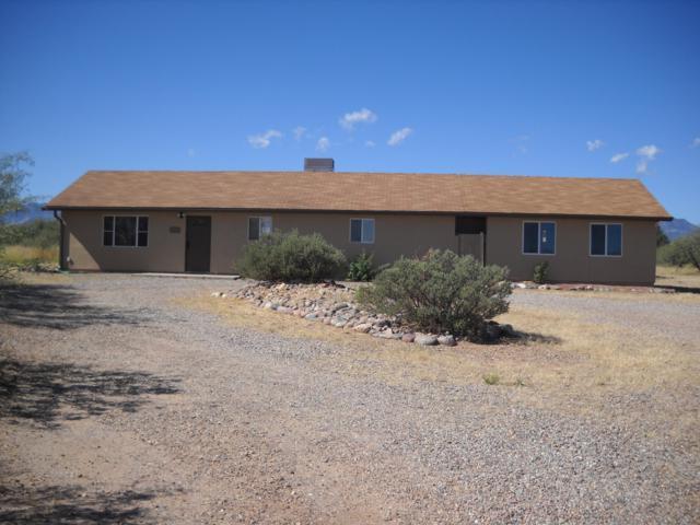 4136 S Loray Road, Sierra Vista, AZ 85650 (MLS #169560) :: Service First Realty