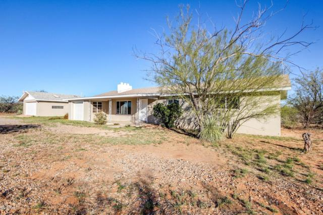 317 E Oak Street, Huachuca City, AZ 85616 (MLS #169598) :: Service First Realty