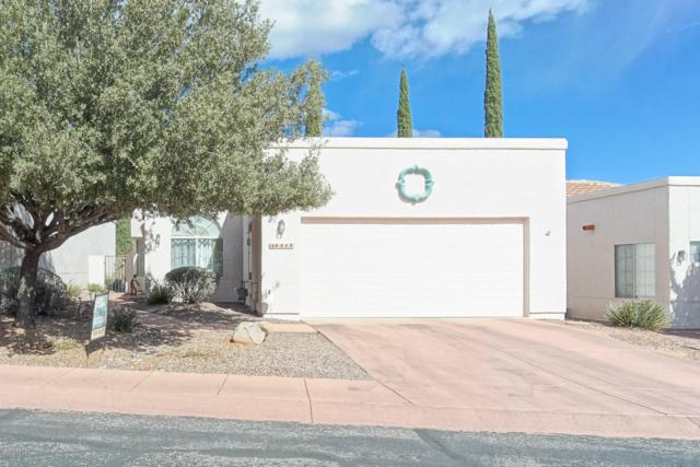4517 Desert Springs Trail, Sierra Vista, AZ 85635 (MLS #169600) :: Service First Realty