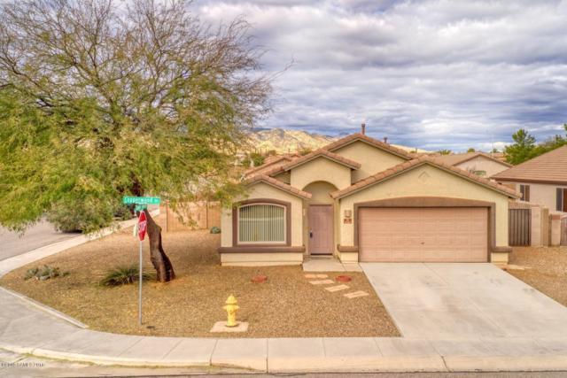 2362 Copperwood Drive, Sierra Vista, AZ 85635 (MLS #169611) :: Service First Realty