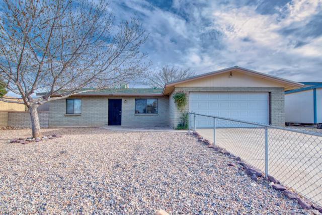 4932 E Evergreen Drive, Sierra Vista, AZ 85635 (MLS #169620) :: Service First Realty