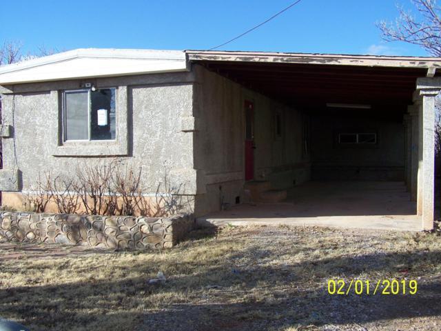 409 1 2 Mckinley Avenue, Bisbee, AZ 85603 (MLS #169622) :: Service First Realty