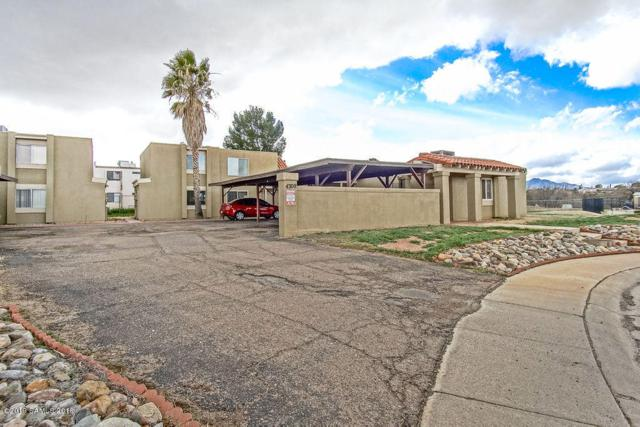 4308 Plaza Vista C, Sierra Vista, AZ 85635 (#169625) :: Long Realty Company