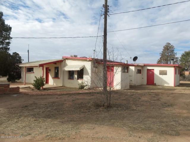 420 Merritt Avenue, Douglas, AZ 85607 (#169682) :: Long Realty Company