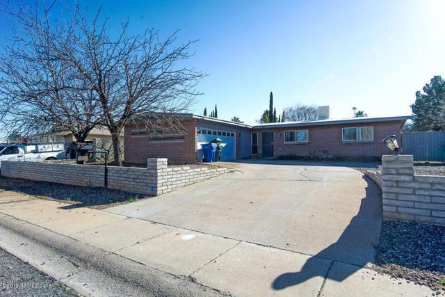 4520 Via Viento, Sierra Vista, AZ 85635 (#169686) :: The Josh Berkley Team