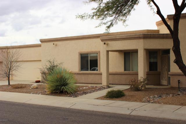 7456 E Maritime Drive, Tucson, AZ 85756 (MLS #169692) :: Service First Realty