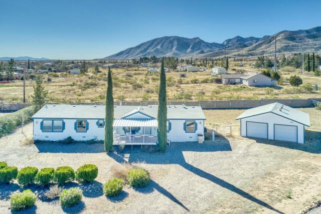 5236 E Corral Drive, Hereford, AZ 85615 (MLS #169699) :: Service First Realty