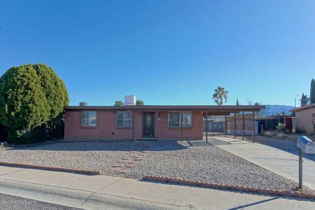 1966 Santa Rita Drive, Sierra Vista, AZ 85635 (#169700) :: The Josh Berkley Team