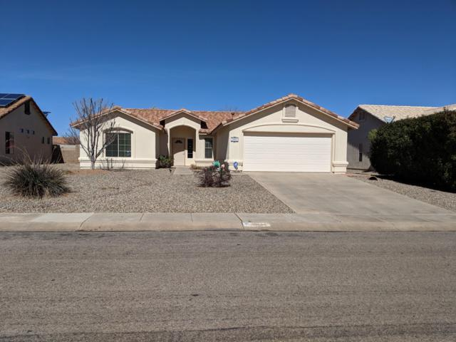 2957 Plaza De Viola, Sierra Vista, AZ 85650 (MLS #169702) :: Service First Realty