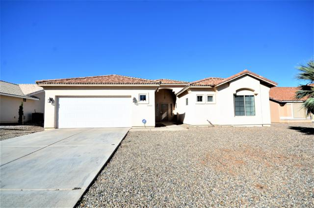 3065 Plaza De Viola, Sierra Vista, AZ 85650 (MLS #169713) :: Service First Realty