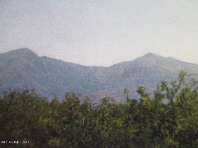 Tbd E Double B Ranch Road, Sierra Vista, AZ 85650 (#169718) :: The Josh Berkley Team