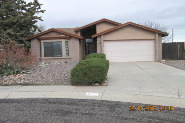 3639 E Sandpiper Drive, Sierra Vista, AZ 85650 (#169721) :: The Josh Berkley Team